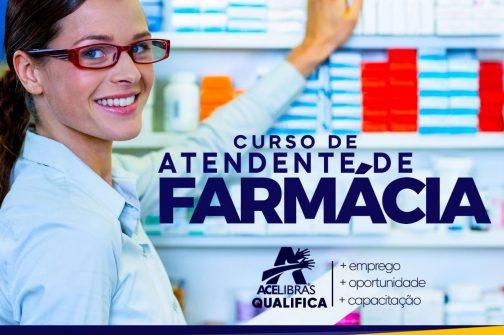 IMAGEM ATENDENTE DE FARMACIA